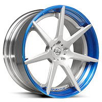 Adventus Forged Wheel
