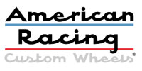 American Racing Custom Wheels Logo