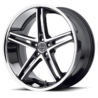 Asanti Black Label Wheel