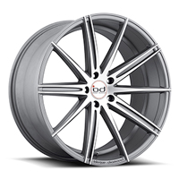 Blaque Diamond Wheels BD-9