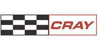 Cray Wheels Logo