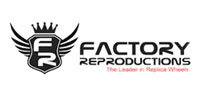 Factory Reproductions Wheels Logo
