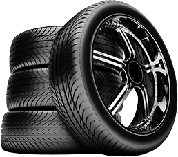 Tire and Wheel Financing
