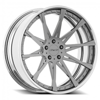 GFG Forged Wheel