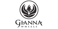 Gianna Wheels Logo