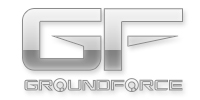 Ground Force Wheels Logo