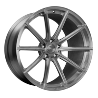 Lexani Forged Wheel