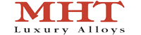 MHT Luxury Alloys Logo