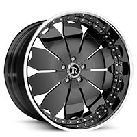 Rucci Forged Wheel