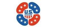 U.S. Mags Logo