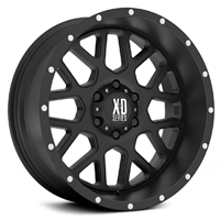XD-Series Wheel