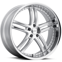 XIX Exotic Alloys Wheel